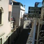 Hotel Villa Chiara Foto