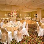 Courtyard Ballroom