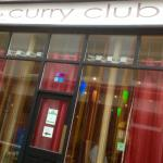 Curry Club Street View