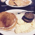 Bettys pancake pantry