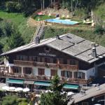Photo of Hotel Restaurant l'Alpage