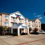 Photo de Fairfield Inn & Suites Longview