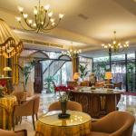 カターニア リバティー ホテル