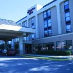 Hampton Inn Indianapolis-East