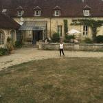 Photo de Le Domaine du Château