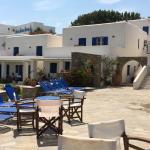 Photo de Hotel Paros Philoxenia