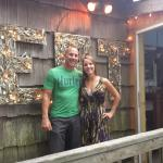 This is hands down our favorite place to eat in OBX! The service is great and the food is so goo