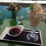 Photo of Ahorn Gourmet Restaurant