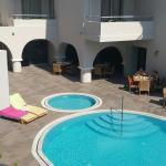 Photo of Parasol Hotel & Apartments