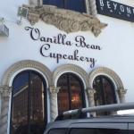 Foto de Vanilla Bean Cupcakery