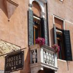 Foto de Hotel Falier