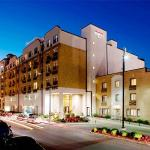 Residence Inn Kansas City Country Club Plaza