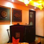 Restaurant Captain's Table