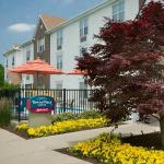 TownePlace Suites Cincinnati Blue Ash