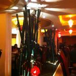 Restaurant Inside View