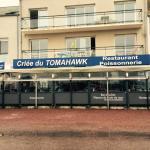 La criée du Tomahawk