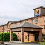 Photo of Comfort Inn and Suites Streetsboro