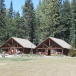 Birch Meadows Lodge