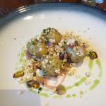 One of the dishes we enjoyed