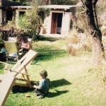 Photo de Quinta La Pacena