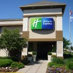 ‪Holiday Inn Express Beloit‬