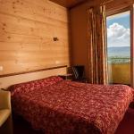 Chambres avec une vue panoramique