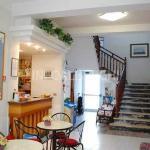 Photo de Hotel Villa dei Platani