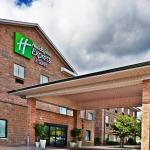 Foto de Holiday Inn Express Hotel and Suites Edmond