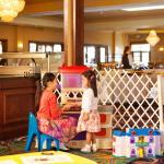 Sunday Carvery Lunch -Free Kiddies Corner