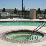 Holiday Inn Express Tehachapi Hwy 58 / Mill Street