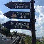 صورة فوتوغرافية لـ DiFiore's Ice Cream Delite