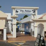 Palms Pool Bar Golf Del Sur