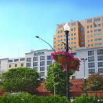 Radisson Quad City Plaza Hotel