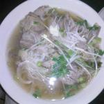 A Pho made to perfection