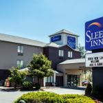 Sleep Inn Foto