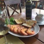 Fotografia de Restaurante Esplanada Casa do Lago