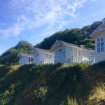 Beach Cove Coastal Retreat