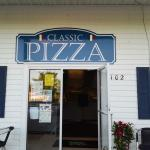 Photo de Classic Pizza