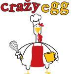 Creighton's Crazy Egg Cafe & Coffee Bar