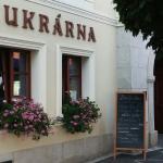 Dortletka - Cukrarna & Kavarna