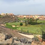 Mirador de Lobos Golf