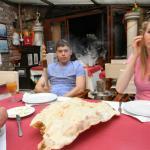 Tashan Restaurant Foto