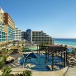 Pools -Breeze Terrace Pool-