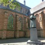Kerk in Naarden