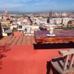 Photo de Hotel El Palomar