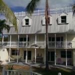 Tarpon Flats Inn Foto