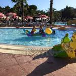 Pool - Liberty Hotels Hisaronu Photo