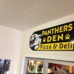 Foto de Panther's Den Pizza and Deli