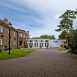 Quorn Country House Hotel, BW Signature Collection by Best Western