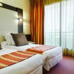 Photo de Comfort Hotel Galaxie